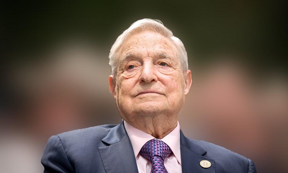 Acuan Trading Inspiratif Kutipan George Soros