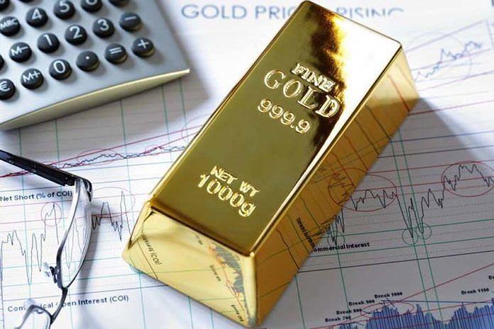 GOLD : Analisa Teknikal Harian 14 Oktober 2020