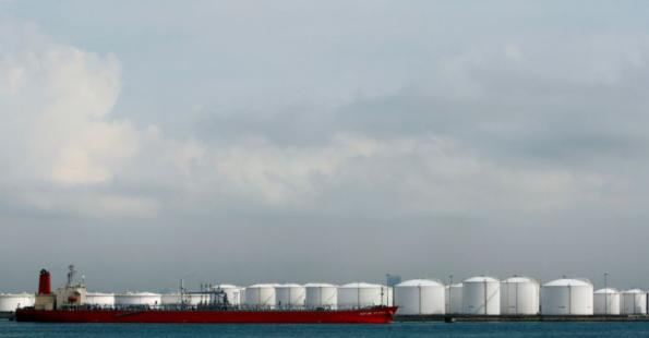 Oil Mixed, Investors Keep Eye on Global Inventories