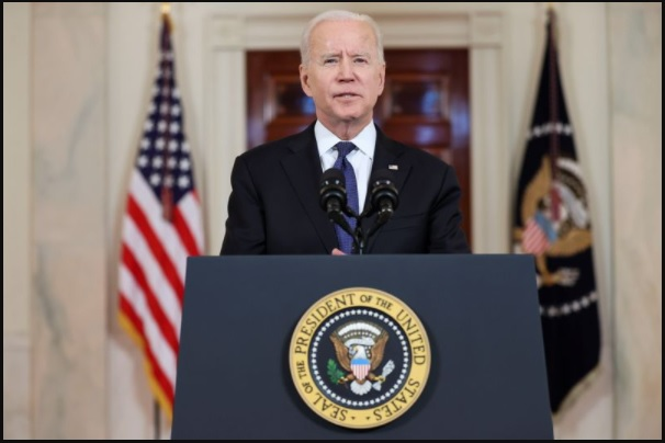 Biden administration seeks to protect Americans from extreme heat
